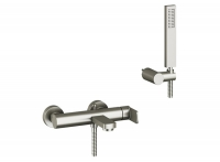 ORABELLA GLAM BRUSHED NICKEL